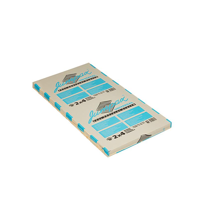 Wasserfestes Universal-Unterboden-System für alle elastischen Bodenbeläge